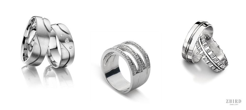 Как купить широкие обручальные кольца
